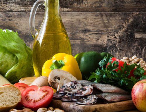 La dieta mediterranea si conferma la migliore al mondo: ecco perché